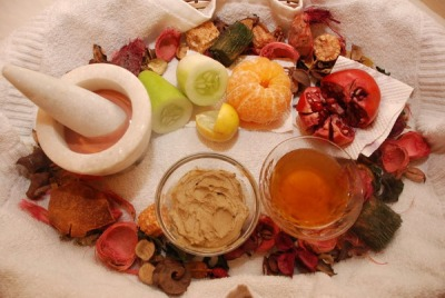 Simple and Easy Homemade Beauty Treatments