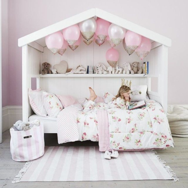 Evolutionary Child Bed